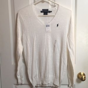 Ralph Lauren Sport NWT sweater